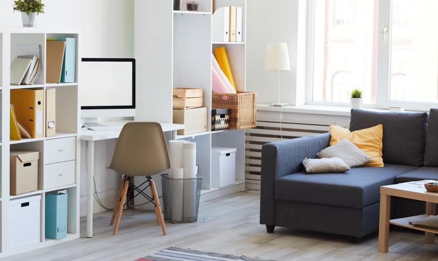 Funkční způsoby, jak získat pronájem bytu snů
