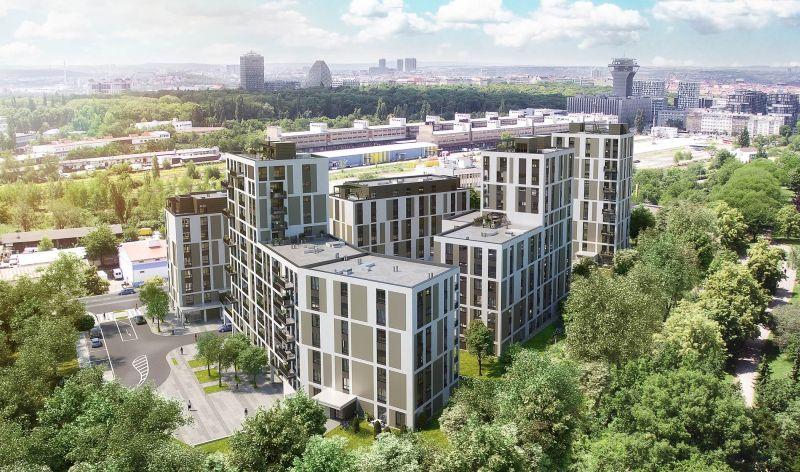 Vlastní byt v Praze, to je obrovská deviza do budoucna