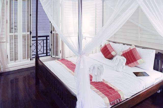 Vyberte si správnou postel!