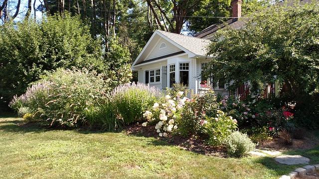 Zahradní obrubníky do každé zahrady
