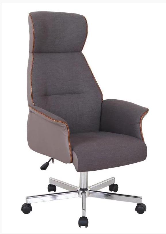 Kancelářské židle k počítači pro větší pohodlí