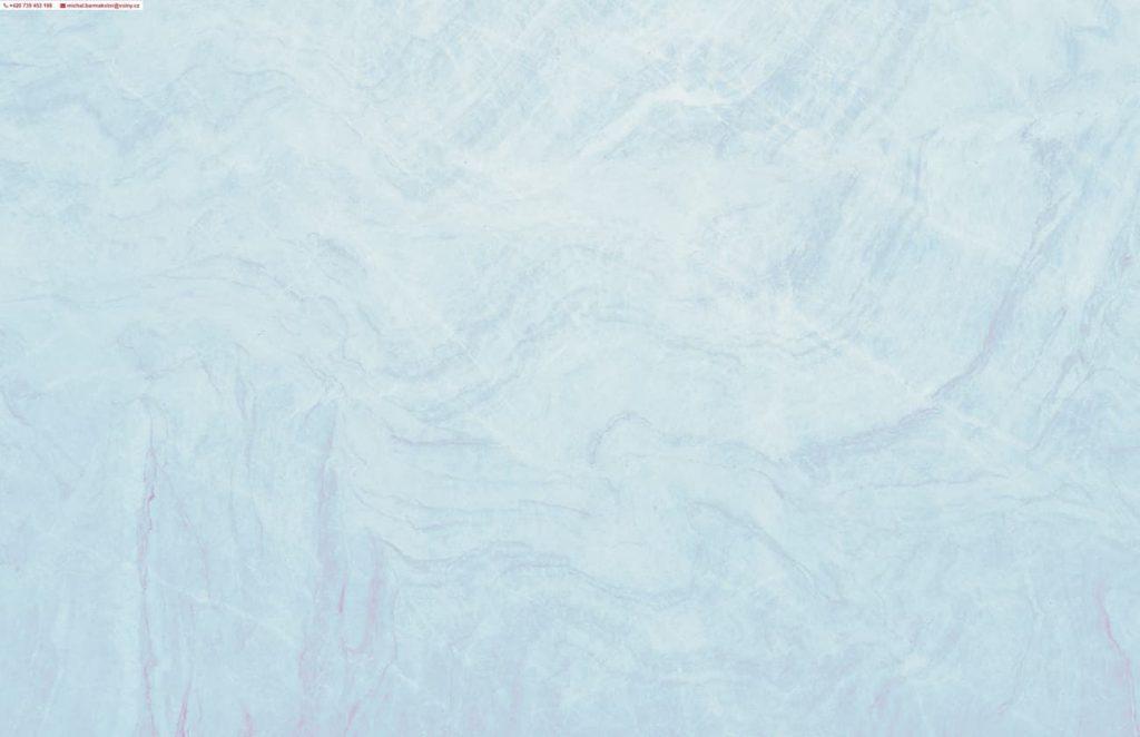 Ukázka malby pokoje