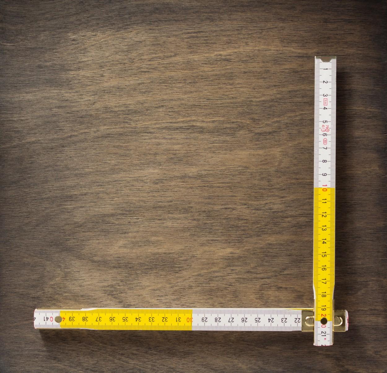 Jak správně změřit plochu pro novou podlahu?