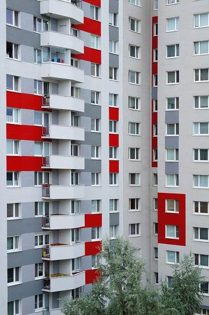 Nízkoenergetické bydlení v Praze
