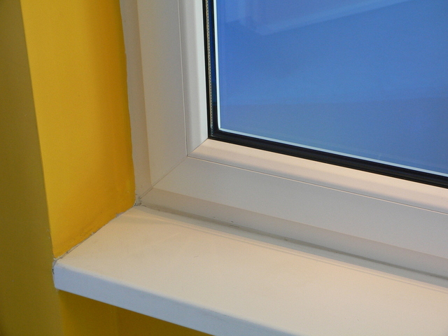 Přemýšlíme o plastových oknech a zimní zahradě